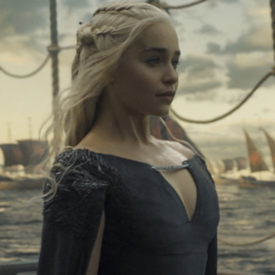 The Guys Who Love Daenerys on Game of Thrones