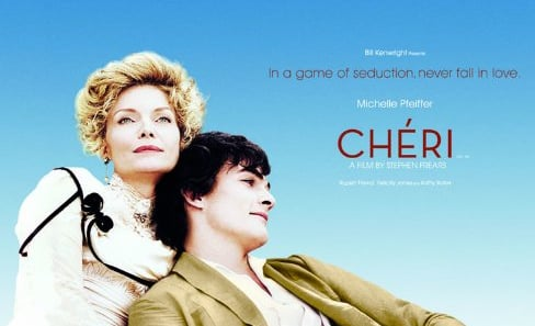 Poll On Rupert Friend and Michelle Pfeiffer In Cheri
