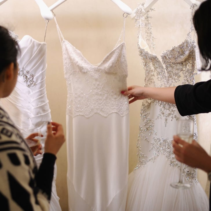 How To Be On Say Yes To The Dress UK