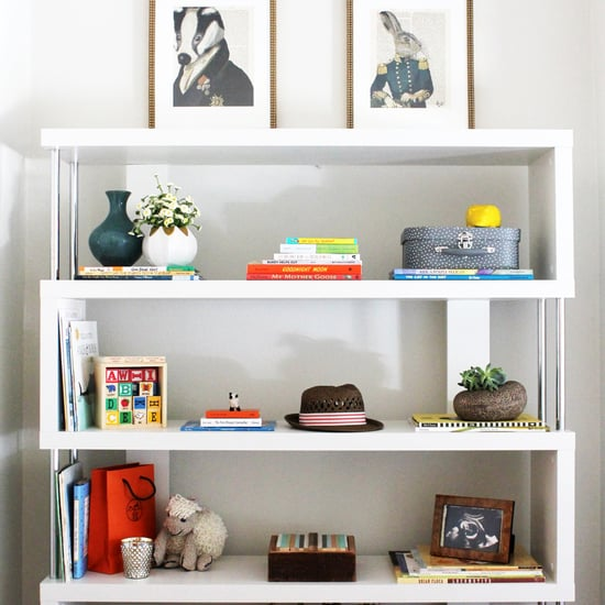 Stylish storage options from ikea popsugar home for Cost of ikea assembly service