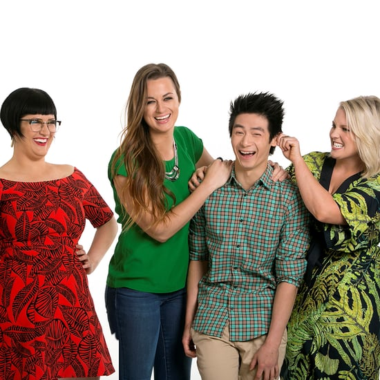 MasterChef Australia 2015 Top 4 Contestants Interviews