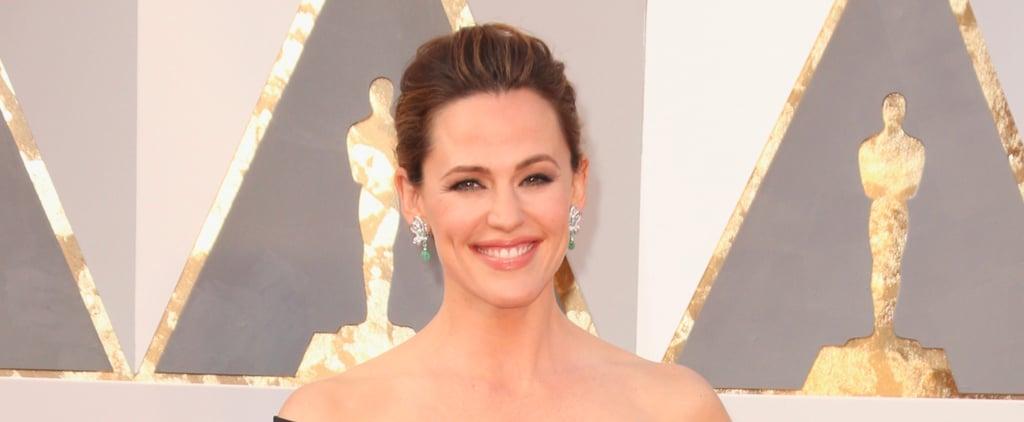 Jennifer Garner's Oscars Appearance Proves That Looking Good Is the Best Revenge