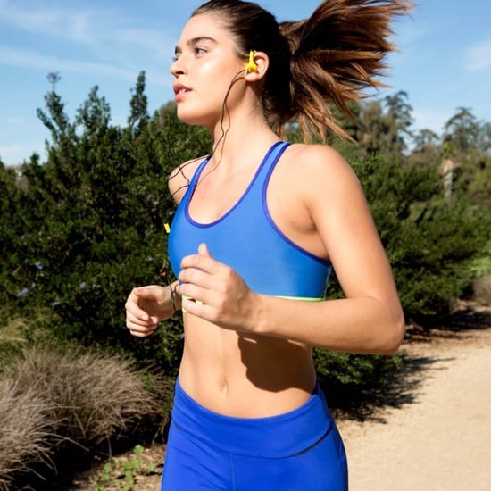 Indie Electronic Running Playlist