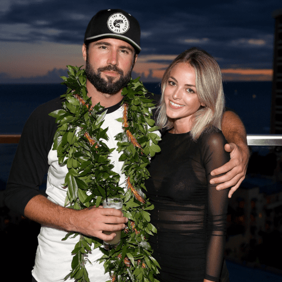 Brody Jenner Engaged to Kaitlynn Carter