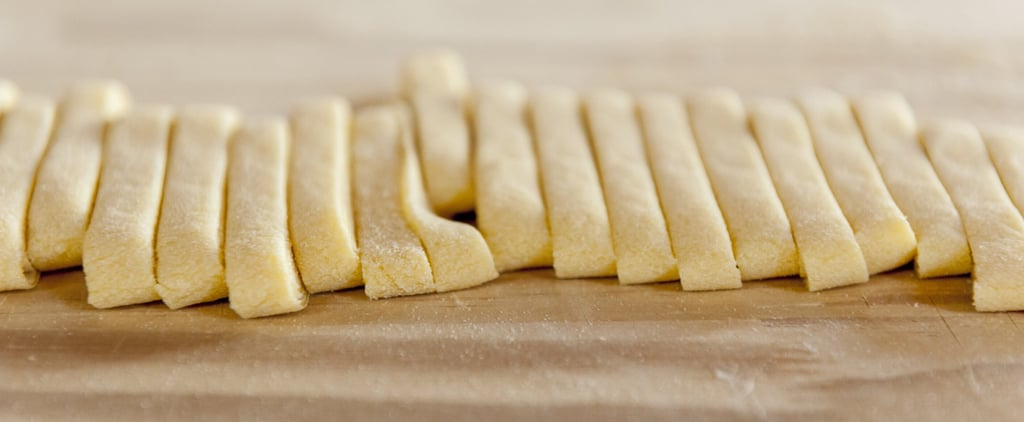 You'll Never Buy Dried Pasta Again After Learning This Hack