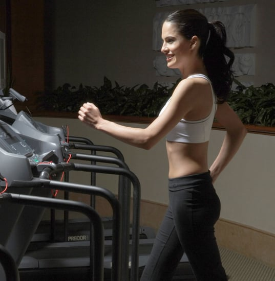 What Is Your Average Speed on the Treadmill?
