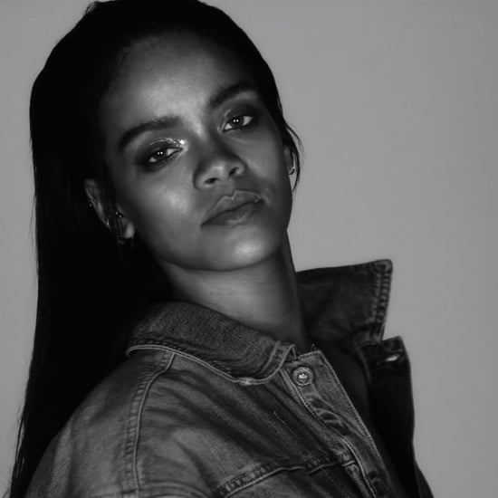Video: Rihanna and Kanye West FourFiveSeconds Film Clip