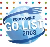 Food & Wine Magazine Lists The Best Restaurants and Cities in the World
