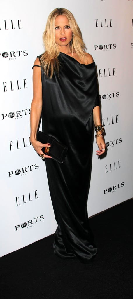January 2011: ELLE Women In Television Event