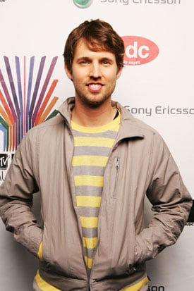 Jon Heder to Star in Comedy Central Sitcom