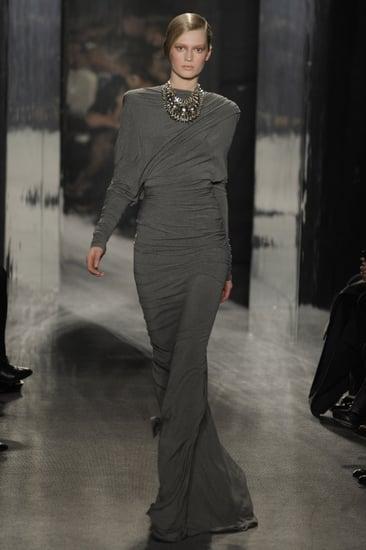 New York Fashion Week: Donna Karan Collection Fall 2009