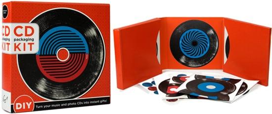 Vinyl-izing CD Kit: Love It or Leave It?