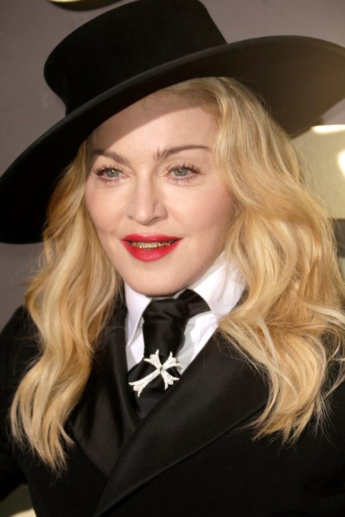 Miss: Madonna, 2014