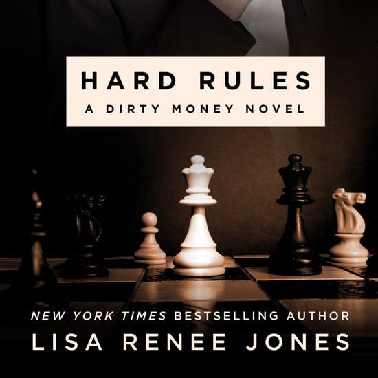 Hard Rules by Lisa Renee Jones Excerpt