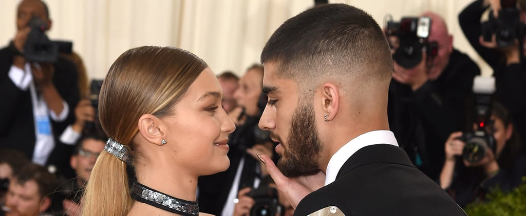 A Brief History of Gigi Hadid and Zayn Malik's Relationship