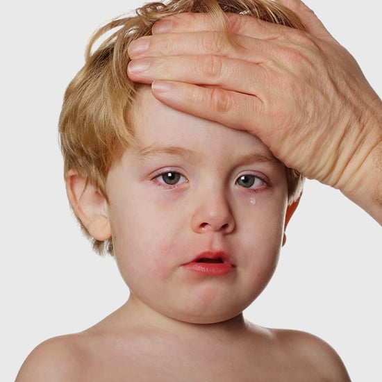 Dealing With Hand, Foot, and Mouth Disease in Toddlers