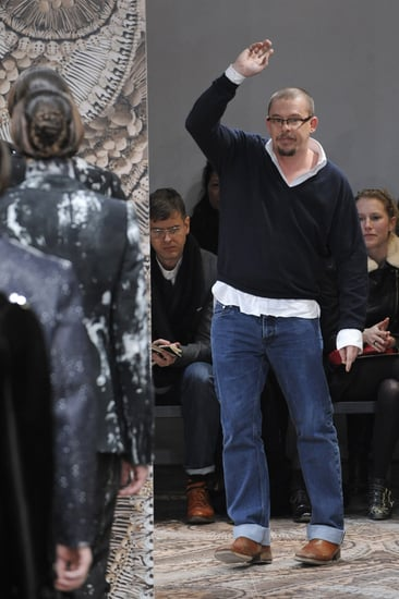 Source: Alexander McQueen's Fall 2010 Collection Was Basically Done Before His Death