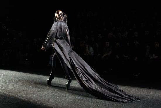 2009 Fall Paris Fashion Week: Nina Ricci