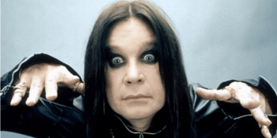 5 Juicy Things You MUST Know About Ozzy Ozbourne's Mistress