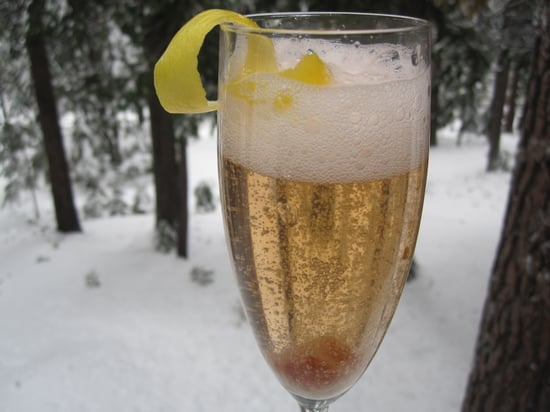 Classic Champagne Cocktail Recipe