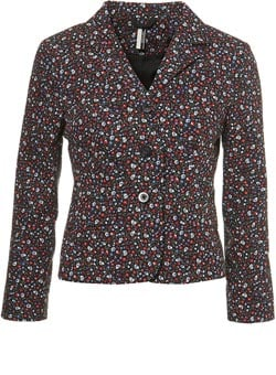 Love it or Hate it: Floral Blazer