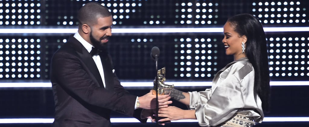 Drake's VMAs Speech For Rihanna Could Pretty Much Double as a Wedding Proposal