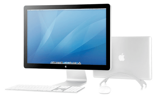 Keep Your MacBook Upright With the BookArc Laptop Stand and Clear Up Some Desk Space