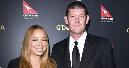 Mariah Carey Literally Begins Chanting 'We Want Prenup' When Asked About Her Upcoming Wedding
