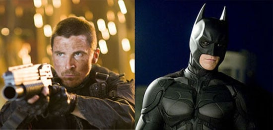 John Connor vs. Bruce Wayne: Which Blockbustin' Bale Is Better?