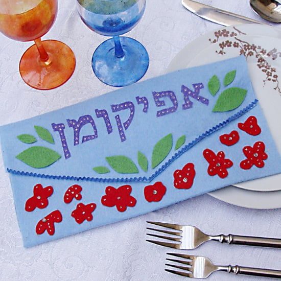 8 Fun Crafts to Get Kids Ready For Passover