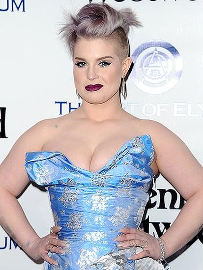 Kelly Osbourne Says Parents Are Still 'Together,' Despite Infidelity Rumors