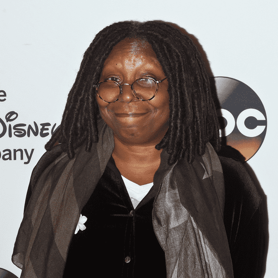 Whoopi Goldberg Farts on The View 2014 | Video