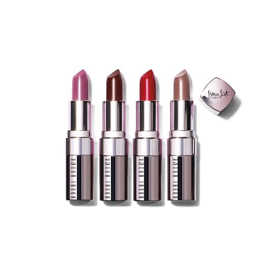 Beauty News: L'Wren Scott And Bobbi Brown Makeup Collection