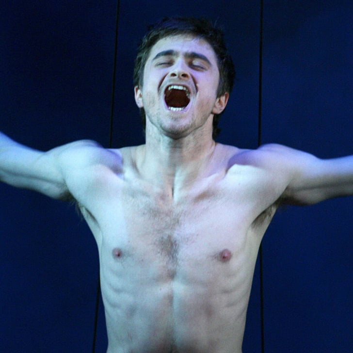 Daniel Radcliffe Horns Movie Popsugar Celebrity