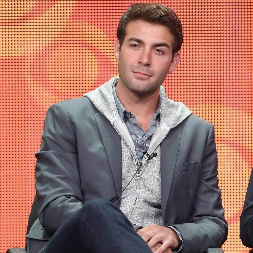 James Wolk on Robin Williams, Playing Bob Benson, and Those Short Shorts