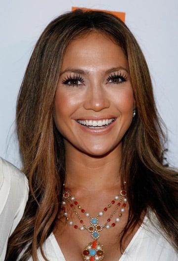Love It or Hate It? Jennifer Lopez's Long, Long Lashes