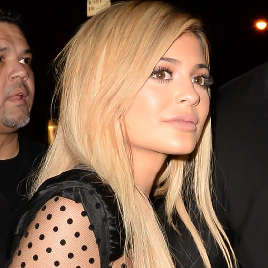 Which Kardashian Dressed the Sexiest For Kylie's Party?