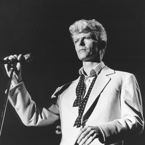 David Bowie's Best Songs Playlist