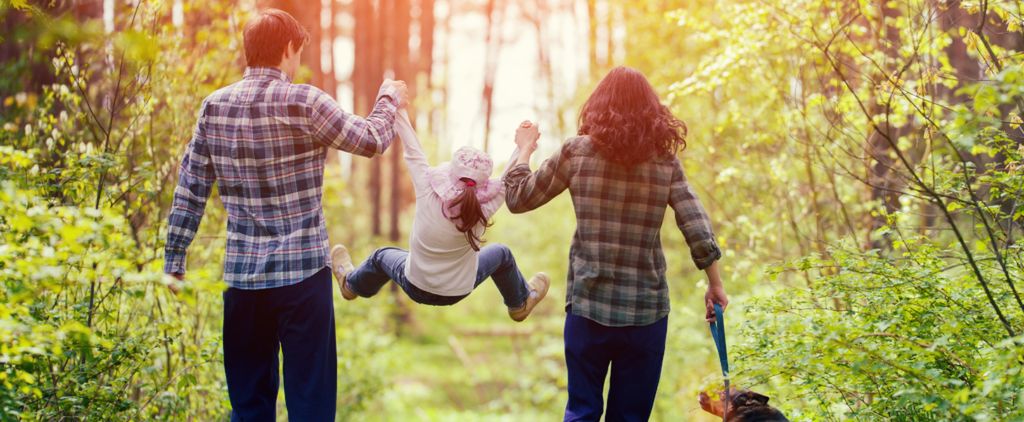 """""""Let's Do It"""" and Other Phrases That Take On a Whole New Meaning Once You Become a Parent"""