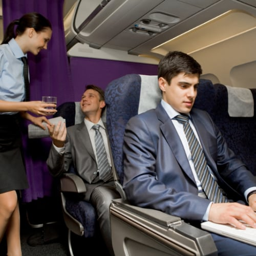 Do Electronic Devices Affect Planes?