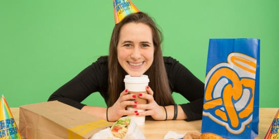 55 Restaurants That Give You Free Food On Your Birthday