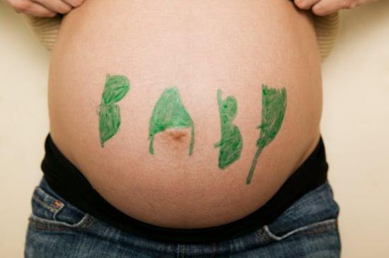 Five Best and Worst Gestures Toward Pregnant Women