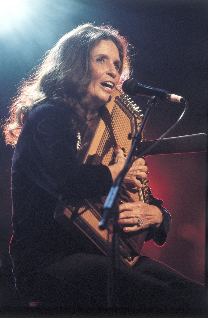 The Real-Life June Carter Cash