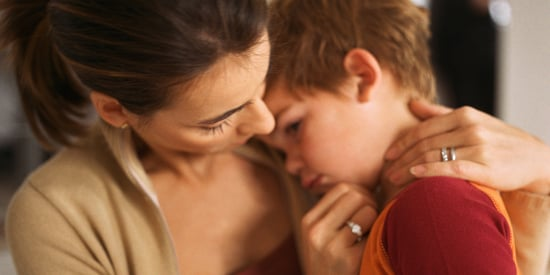 Helping Parents Help Children in Traumatic Times