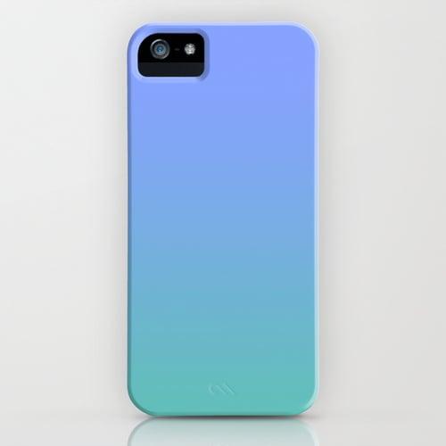 Ombré Sky by Creative7 Smartphone Case