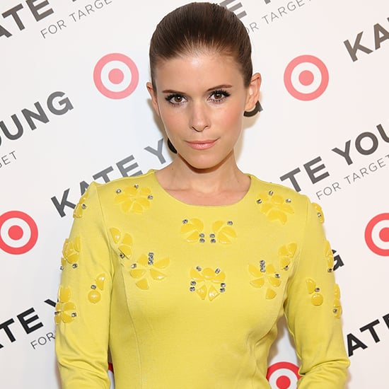 Michelle Williams at Kate Young For Target Launch   Video