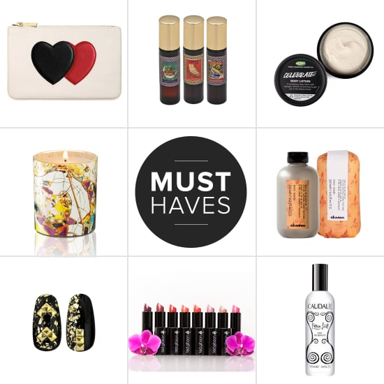 Shake Up Your Beauty Routine With This Month's Best Picks