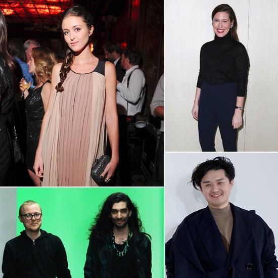 Fashion Awards 2013