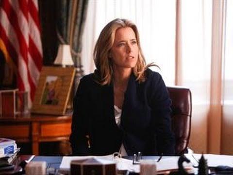 Watch the Trailer For Madam Secretary