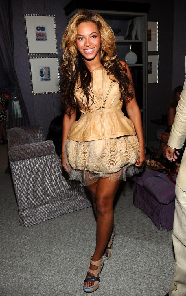 Beyoncé Cutest Pregnancy Looks